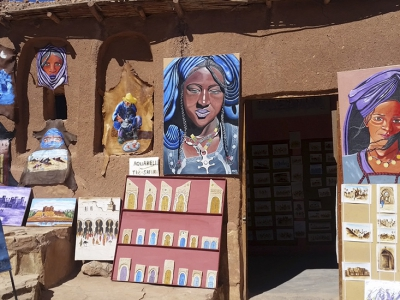 morocco-art