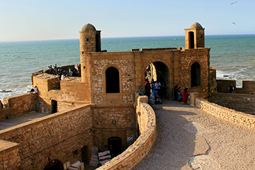best morocco desert tour from Tangier
