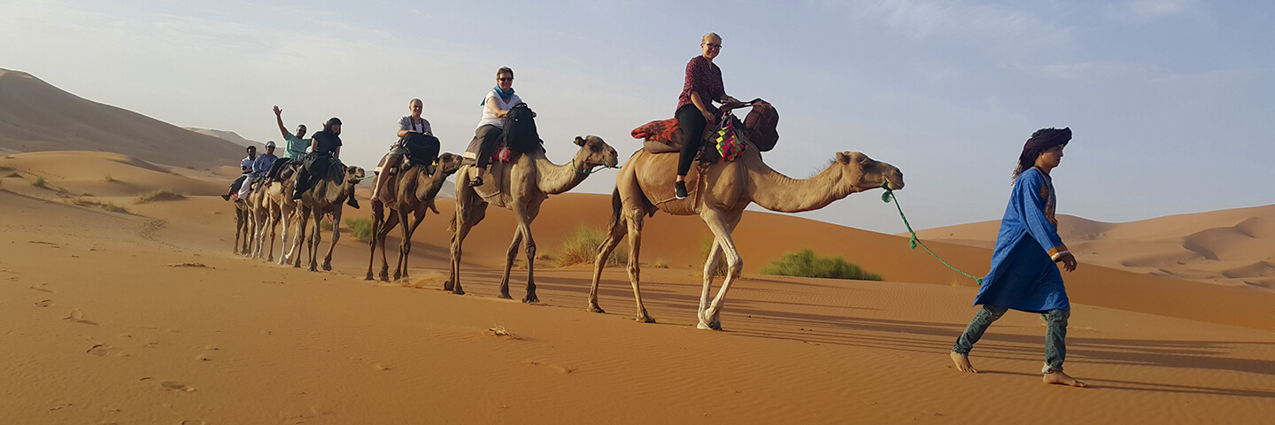 best luxury or cheap Morocco desert tours from Marrakech, Casablanca, Fez, Ouarzazate or Tangier