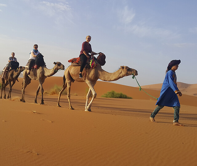 Luxury or cheap morocco tours for your holidays in Africa