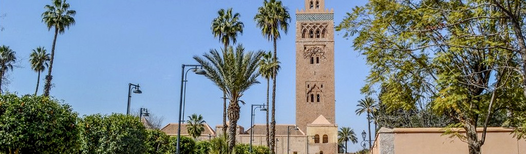 Morocco Imperial cities and desert tours
